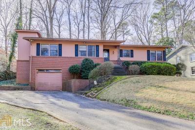 DeKalb County Single Family Home New