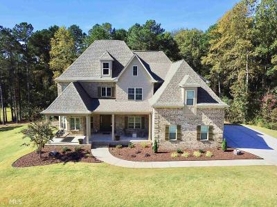 Fayetteville GA Single Family Home New: $539,450