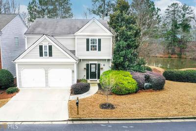 Alpharetta Condo/Townhouse New: 3517 Wennington Trce