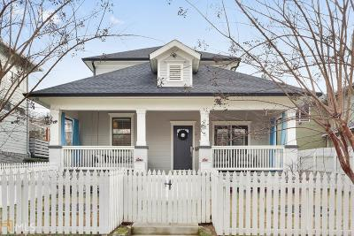 Single Family Home Under Contract: 695 East Ave