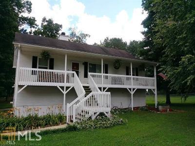 Temple GA Single Family Home New: $140,000