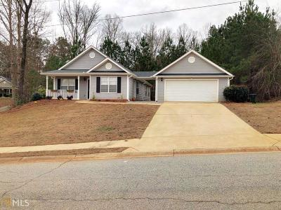 Covington Single Family Home New: 200 Autumn Ct