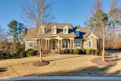 Lawrenceville Single Family Home New: 1438 River Haven Dr