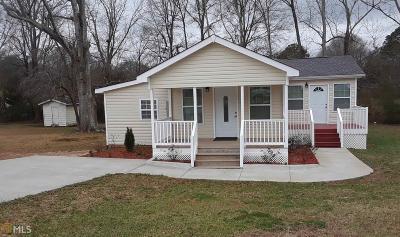 Carrollton GA Single Family Home New: $125,000