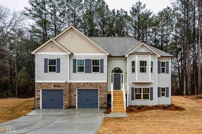 Douglas County Single Family Home New: 6052 Fielder Way