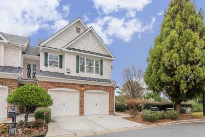 Avondale Estates Condo/Townhouse Under Contract: 11 Reese Way