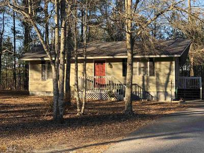 Bremen Single Family Home Under Contract: 17 Brittany Dr