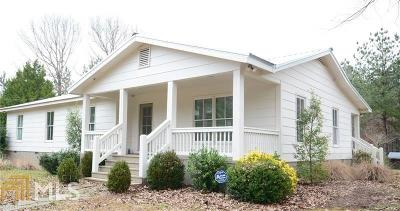 West Point Single Family Home For Sale: 1830 Pine Lake Rd