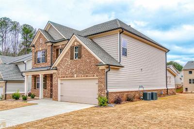 Jefferson GA Single Family Home New: $275,840