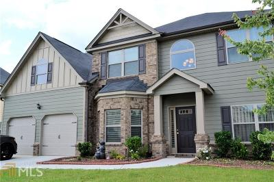 Loganville Single Family Home New: 940 Prather Ct