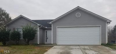 Covington Single Family Home New: 10 Oakmont Ct