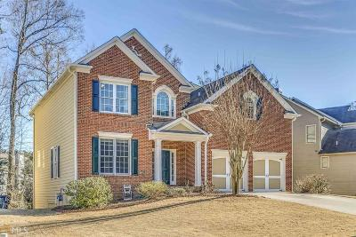 Dallas GA Single Family Home New: $319,000
