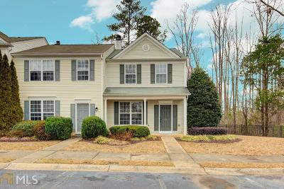 Alpharetta Condo/Townhouse New: 13083 Region Trce