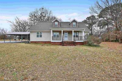 Palmetto Single Family Home Under Contract: 15 Ridley