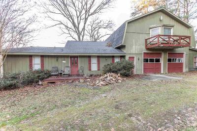 Stephens County Single Family Home New: 225 Estatohe Cir