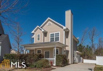Carrollton GA Single Family Home New: $150,000