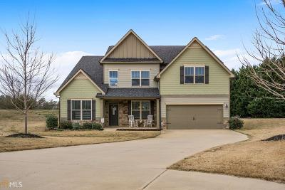 Locust Grove Single Family Home New: 353 Norway Spruce Ct