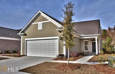 Hoschton Single Family Home New: 5622 Maple Bluff Way