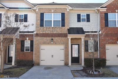 Norcross Condo/Townhouse Under Contract: 2260 Ferentz Trce