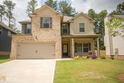 Locust Grove Single Family Home New: 3008 Feldwood Ct