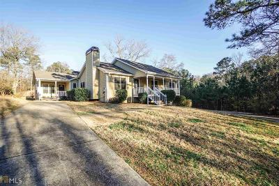 Hiram Single Family Home New: 64 Five Oaks Dr
