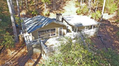 Rabun County Single Family Home New: 1071 Wexford Way
