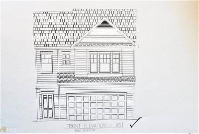 Newnan Single Family Home Under Contract: 114 Newnan Lakes Dr #3038