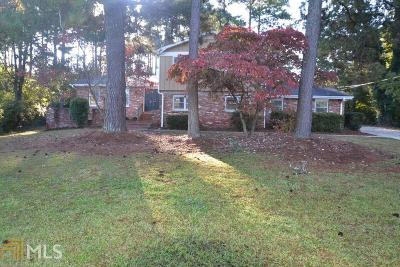 Conyers GA Single Family Home New: $134,900