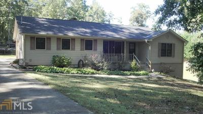 Suwanee Single Family Home For Sale: 5475 Deer Chase Trl