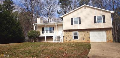 Douglas County Single Family Home New: 2636 Del Ridge Dr