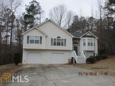 Douglasville Single Family Home For Sale: 1795 Cedar Hill