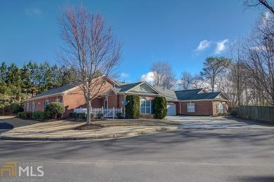 Buford Single Family Home New: 119 Holiday Road #1201