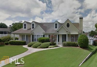 Peachtree City GA Condo/Townhouse New: $239,900
