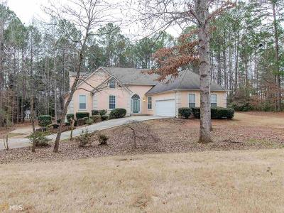 Newnan Single Family Home New: 315 Windermere Cir