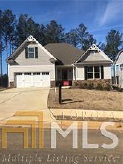 Dallas GA Single Family Home New: $324,900