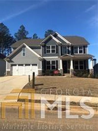 Dallas GA Single Family Home New: $353,900