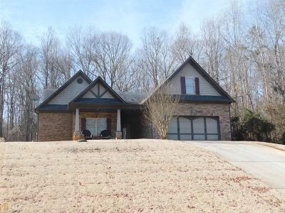 Jefferson Single Family Home For Sale: 361 Lake Vista Dr