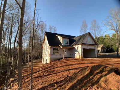 Clermont Single Family Home Under Contract: 6564 Pond View Ct