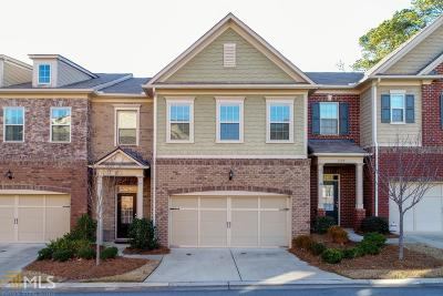 Atlanta Condo/Townhouse New: 135 Barkley Ln