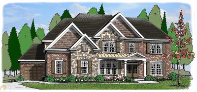 Statham Single Family Home For Sale: 4461 Highland Park Way #Lot 29