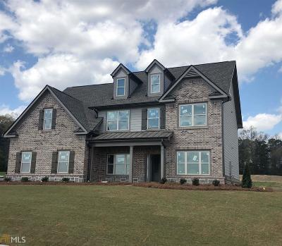 Statham Single Family Home For Sale: 1923 Switchgrass Dr #Lot 19