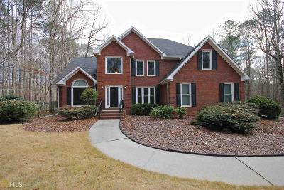 Tyrone Single Family Home Under Contract: 115 Wisteria Ct