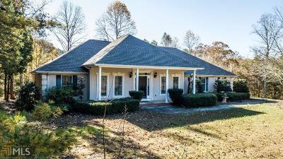 Clarkesville Single Family Home Under Contract: 303 Orchard Ln