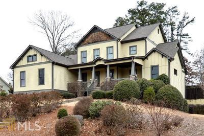 Kennesaw Single Family Home New: 2081 Stone Pointe Dr