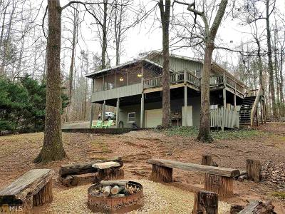 Stephens County Single Family Home New: 74 Eagle Claw Ct