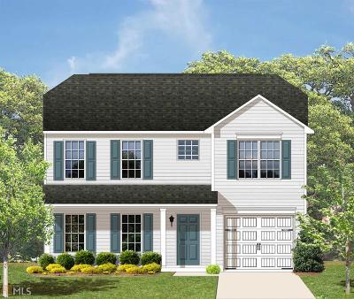 Covington Single Family Home New: 505 Mincy Way #125