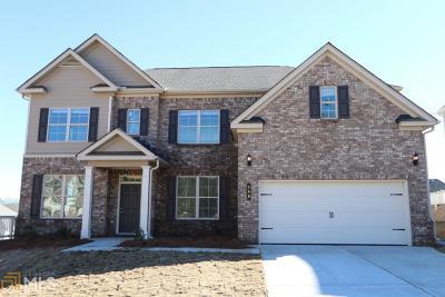 Covington Single Family Home New: 360 Piedmont Cir