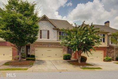 Alpharetta Condo/Townhouse New: 3040 Big Sky Ln