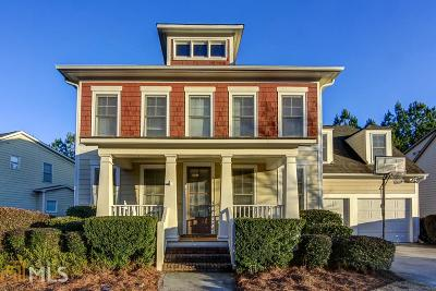 MABLETON Single Family Home New: 6210 Providence Club Dr