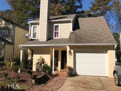 Norcross Single Family Home New: 4879 Warners Trail